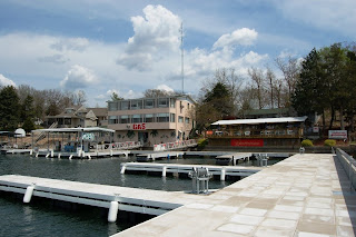 Bait N Bagel Marina at The Lake of the Ozarks