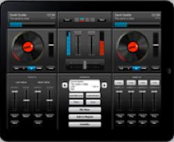 Virtual Dj iRemote App