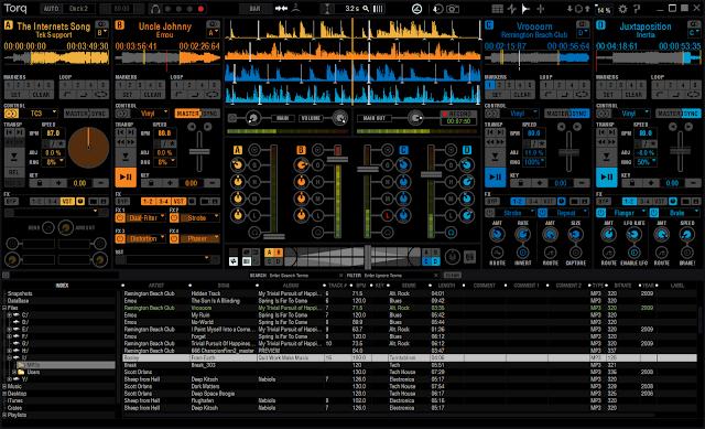 M-Audio Torq 2.0