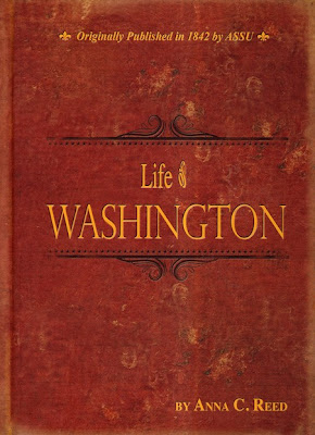 Life of Washington by Anna C. Reed