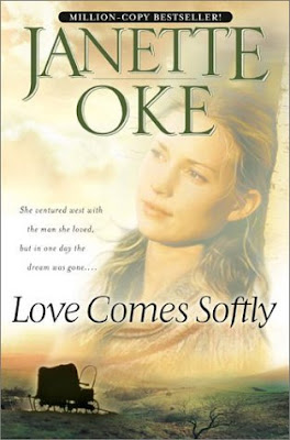 Janette Oke - Love Comes Softly