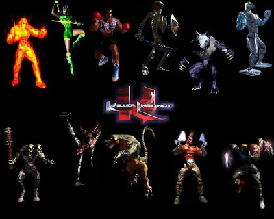 descargar killer instinct 3 para pc