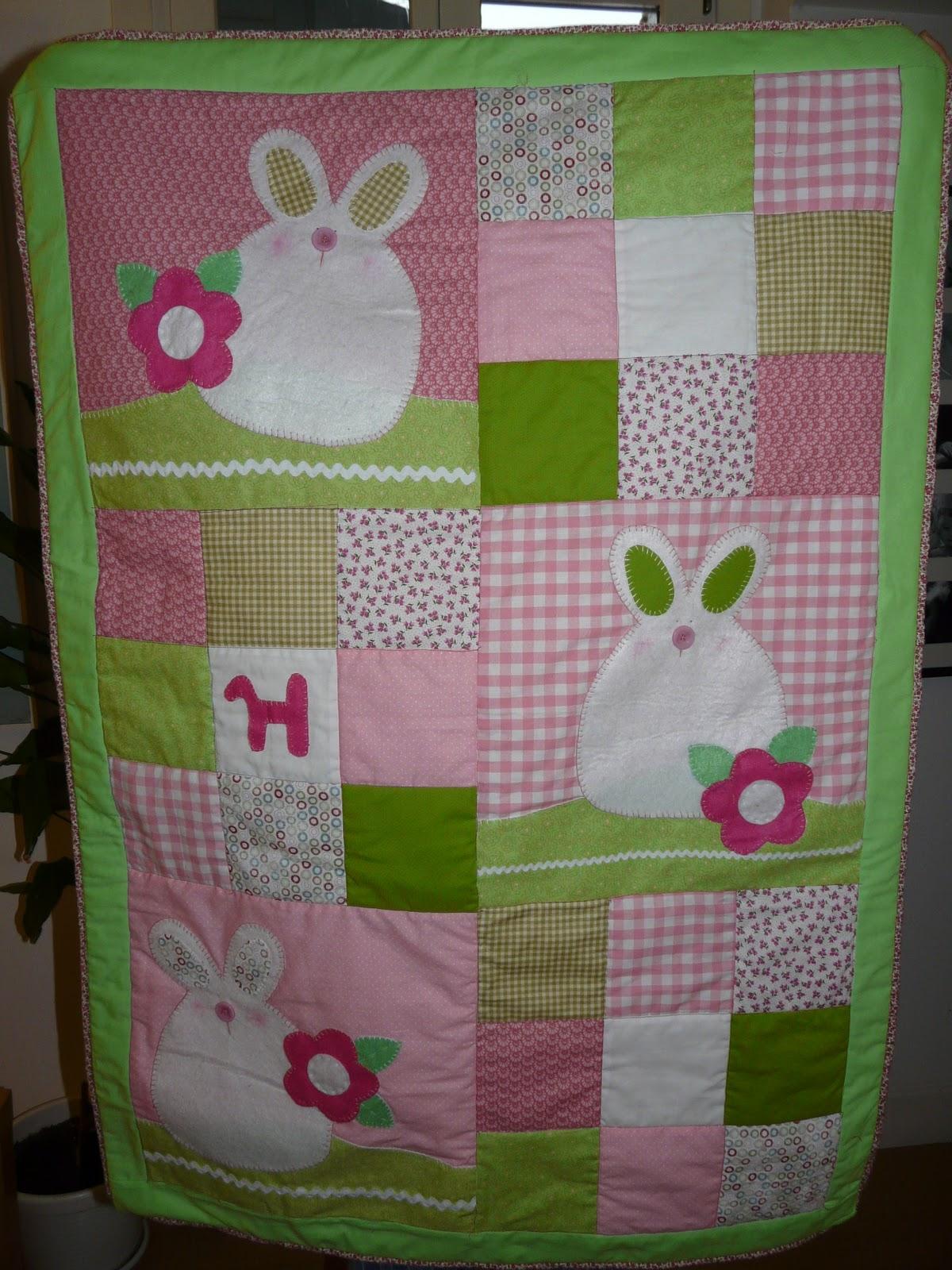 Patrones patchwork para colchas infantiles imagui - Patrones para colchas de patchwork ...
