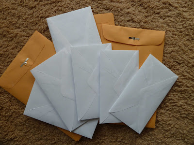 Boring Mail