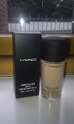 My first MAC Purchases!