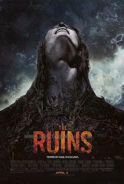 Tàn Tích - The Ruins (2008) Poster