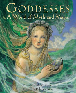 GODDESSES: A World of Myth and Magic