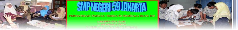 SMPN 59 JAKARTA