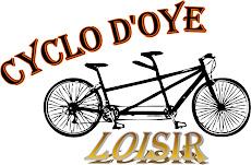 Cyclo d'Oye Loisir