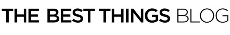 thebestthingsblog