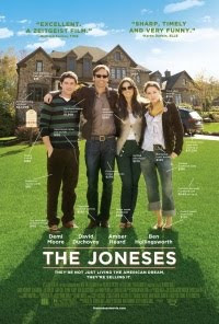 Joneses der Film