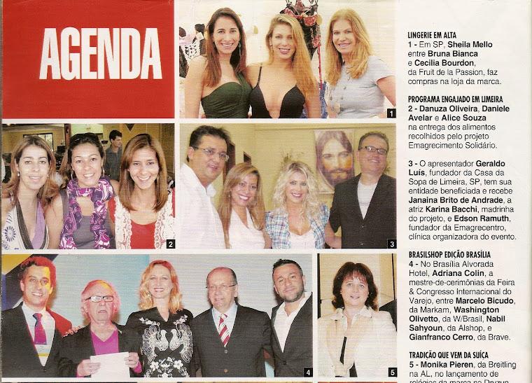 revista Caras edição 836 ano 16 n 46    13/11/09