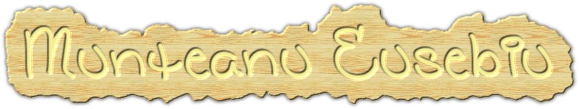 Munteanu Eusebiu