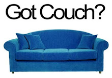 the Couch Surfing project