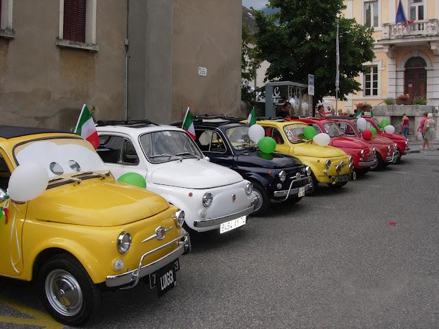 Classic Car Rental Dublin