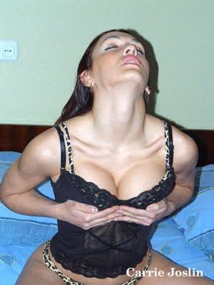 Hot Girls - Carrie Joslins Sexy Bad Girl Blog: Hello