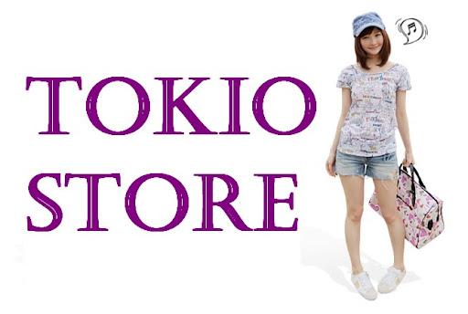 TOKIO STORE