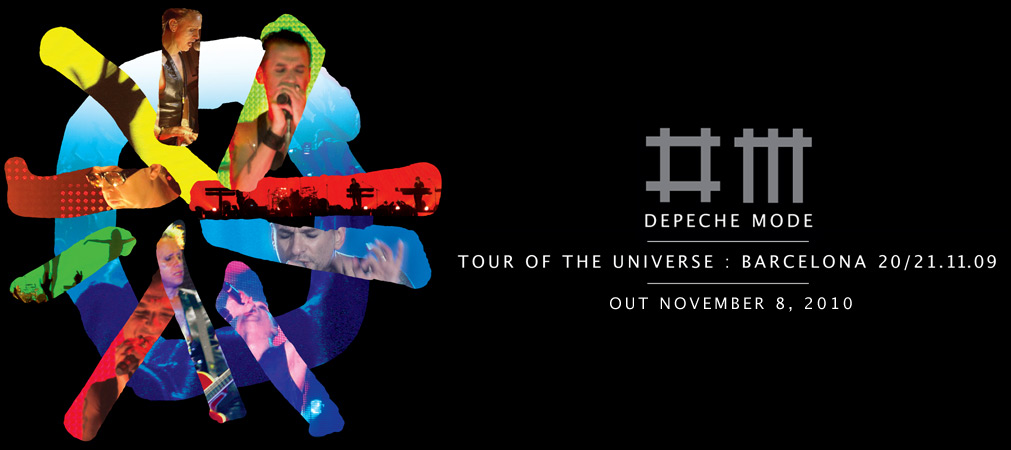 Depeche Mode publicará un nuevo disco