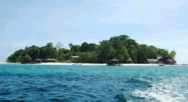 tourism in msia pulau sipadan