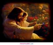""""""" JESUS AMA AS CRIANÇAS DO MUNDO """""""
