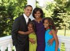 Yes We Did, First Family Obama!
