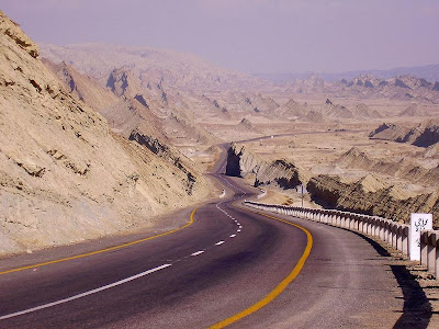 Beautiful Makran Image 5