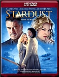 Stardust HD DVD