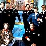 SeaQuest Crew