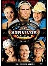 Survivor: Vanuatu DVD