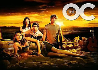 The OC TV Series