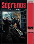 The Sopranos HD DVD