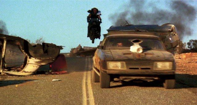 Car Chase Movies Mad Max