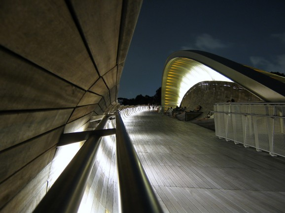 RSP Architects:  Henderson Waves, Singapore