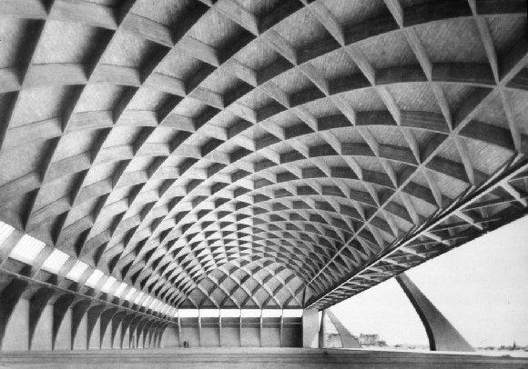 Nervi:  Orvieto Aerodrome