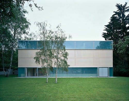 Herzog + de Meuron:  Sammlung-Goetz Gallery, Munich