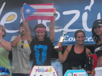 3er LUGAR VENEZUELA