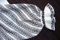 """Mânecă de cămasă cu șire """"în costisate""""-1920"""