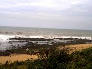 Praia dos Recifes - Barra do Jucu - Vila Velha, ES - Brasil