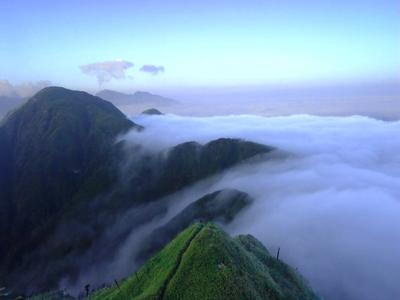 Fansipan Moutain - Vietnam travel