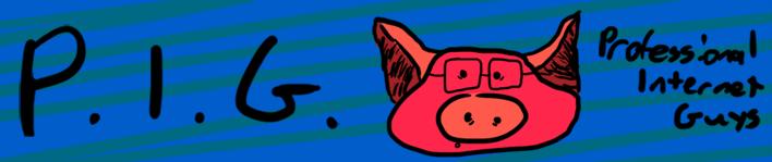 PIG - Professional Internet Guys