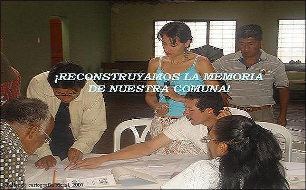 HISTORIA DE LOS BARRIOS DE LA COMUNA 5