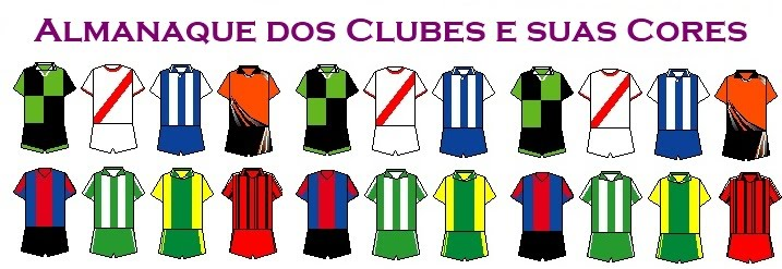 Soccer Team Colors