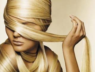 Saç Bakımı – Yıpranan Saçlar için Doğal Bakım Önerileri