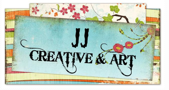 JJ CREATIVE & ART