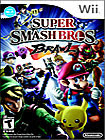 Super Smash Brothers Brawl for Nintendo Wii