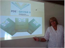 GESTAR II DE PORTUGUÊS