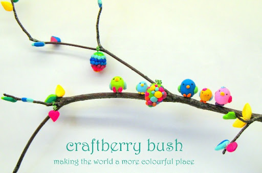 Craftberry Bush