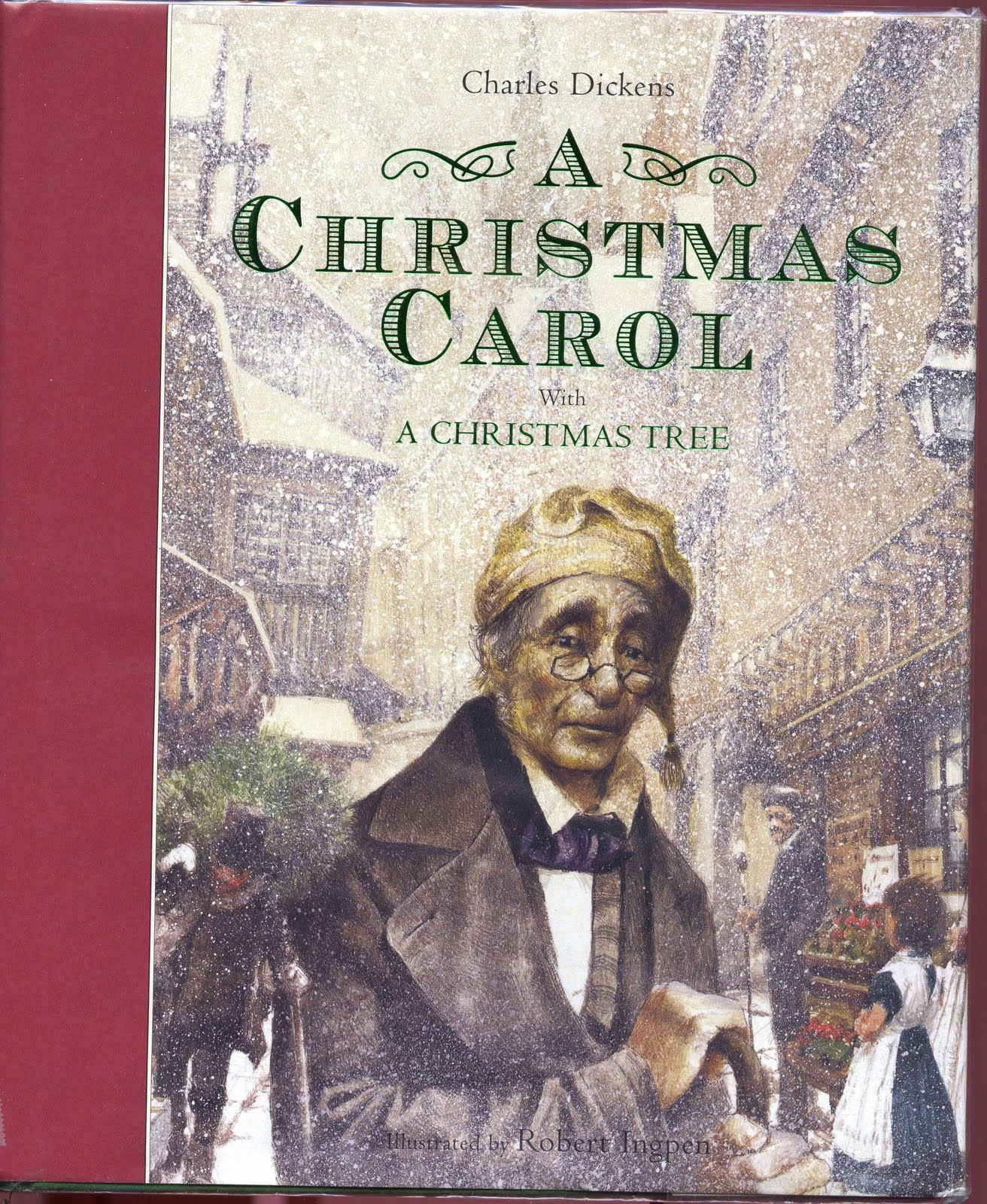 a christmas carol charles dickens oxford bookworms