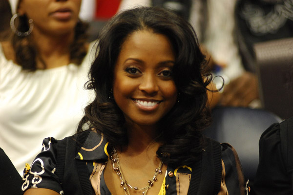 keshia knight pulliam hot. Keisha Knight Pulliam