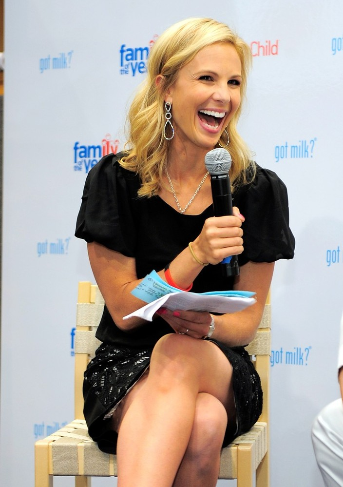 elisabeth hasselbeck photo sexy lady